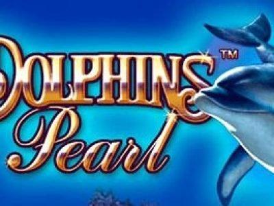 Тут можно поиграть в Жемчужину дельфина бесплатно и без регистрации