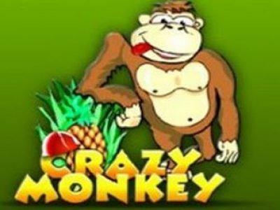 Тут можно поиграть в игровой автомат Crazy Monkey