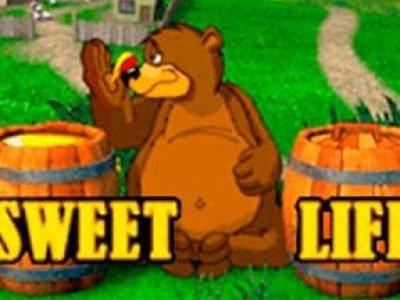 Интересный игровой автомат про медведя