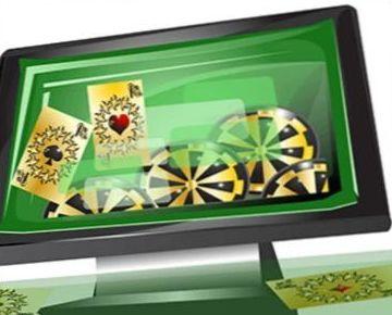 эмулятор игрового автомата