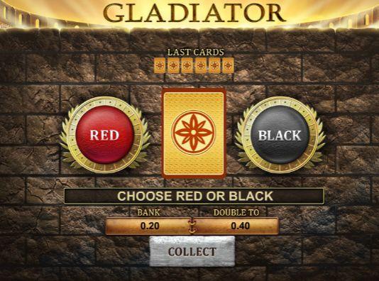 риск игра  игровой автомат Gladiator
