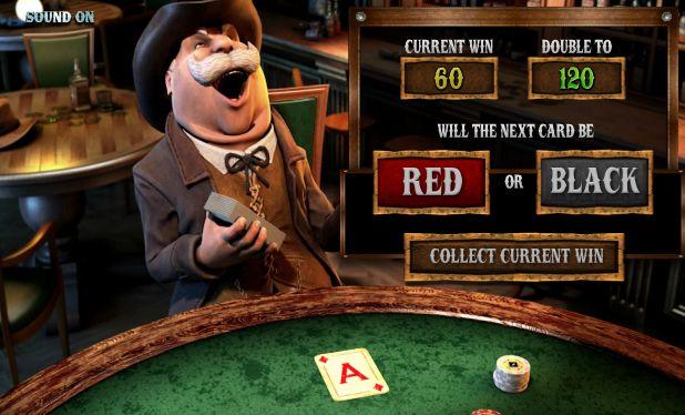 игровой автомат шериф