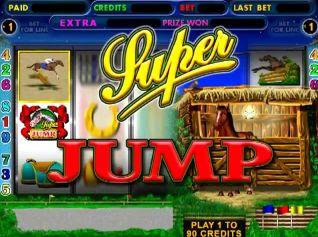 super jump игровой автомат